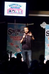snowed in comedy